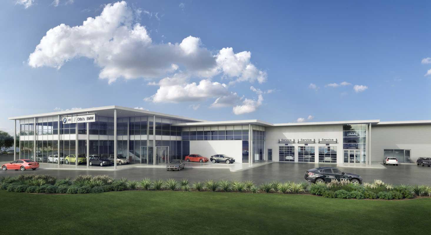 Ottos BMW Dealership